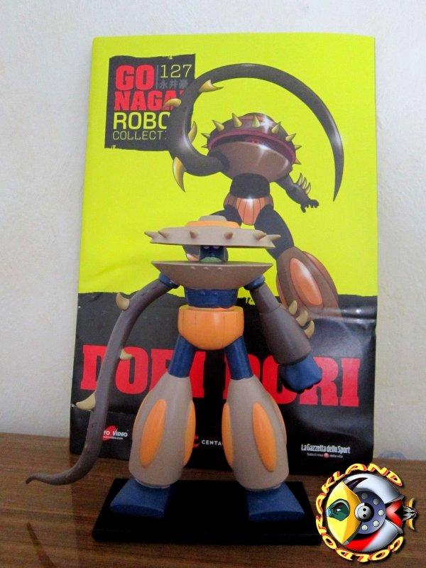 GO NAGAI ROBOT COLLECTION