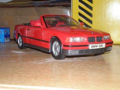 BMW 325i origine