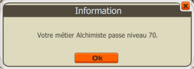 Alchimiste 70.