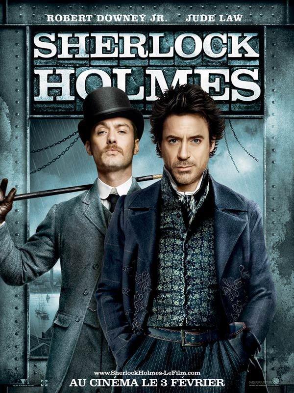 Sherlock Holmes : le film