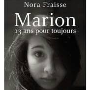 Hommage à Marion Fraisse