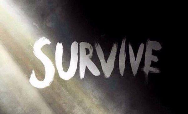137 - Survivre