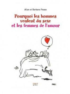 480 - Les hommes et les femmes entre amour et sexe