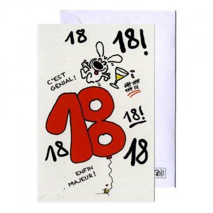 1461 - 18 ans... Et oui... déjà...