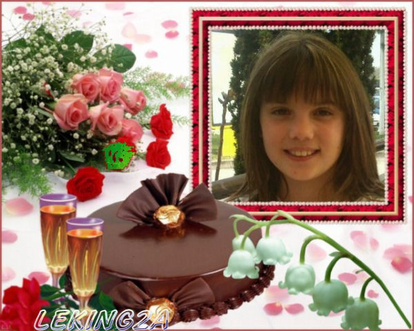 oO°°Oo...MONTAGES CADEAUX POUR MA PRINCESSE...oO°°Oo