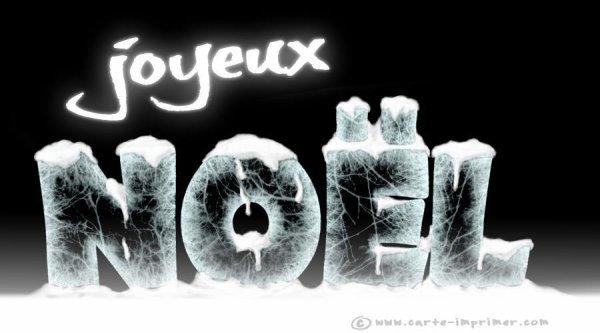 oO°°Oo...♥♥♥...JOYEUX NOEL ...♥♥♥...oO°°Oo