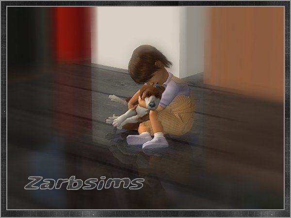 ZarbSims S#2 Chambres bébé-bambin-enfant ZarbSims