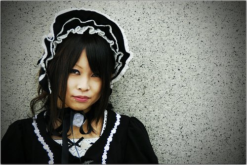 Les Gothiques Lolita