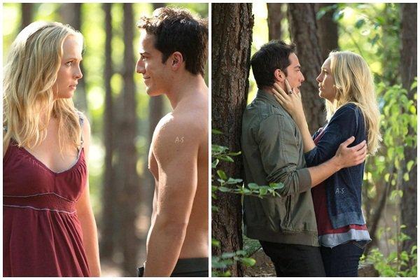 "Stills de ""Growing Pains"" + TVD dans Entertainment Weekly + spoilers."