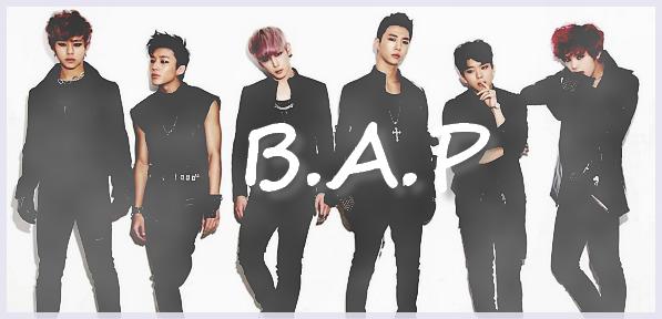 Article K-pop : Coups de C½ur