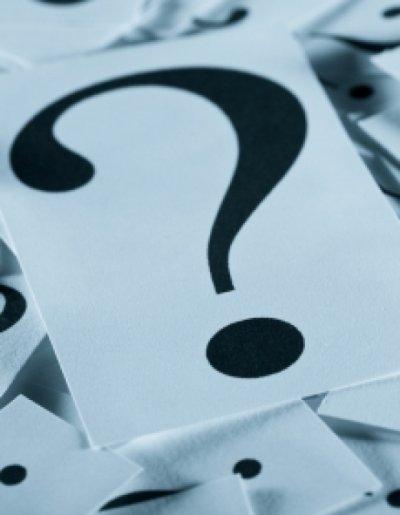 † Questions existentielles †