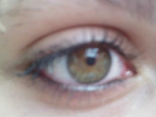 † Yeux marrons, yeux verts... ♥ †