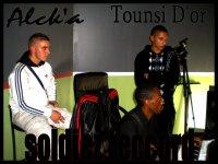 Alck'a feat tounsi d'or - La vie réelle (2010)
