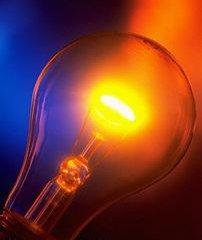 L'ampoule mystérieuse !!!