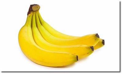 Test de la banane !!!