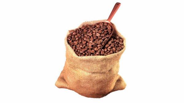 Sacs de café !