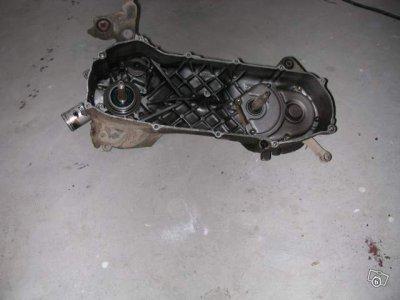 voila la base de mon bas moteur