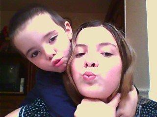 moi et mon plus grand amour