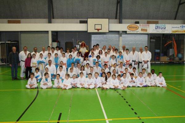 St-Nicolas 2012