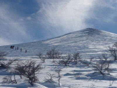 Colorado en invierno