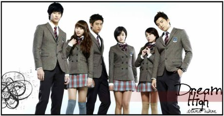 "Dream High || ""Emotions… aren't something that can change by forcing it."" – Jin Gook"
