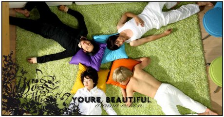 You're Beautiful ||