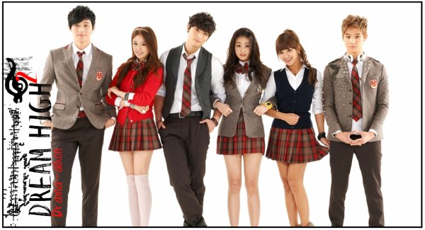 """Dream High 2 