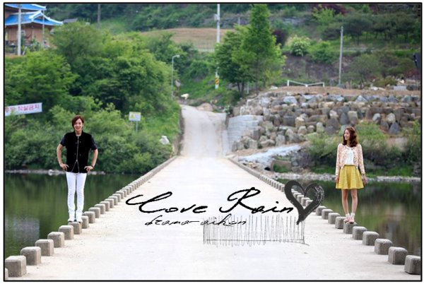 Love Rain || « Love means never having to say you're sorry » - Ha Na