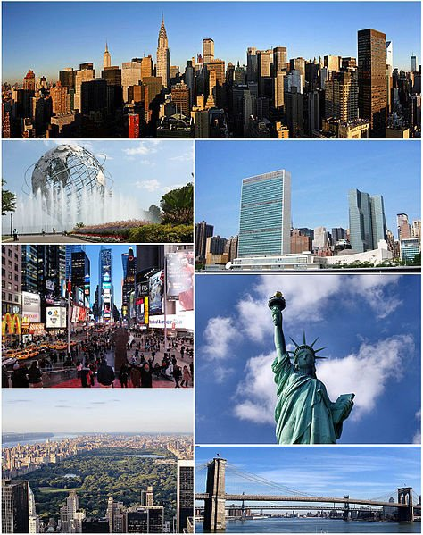 New~York♥