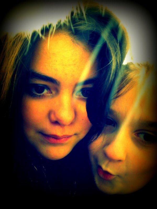 Marie & Maëva♥♥
