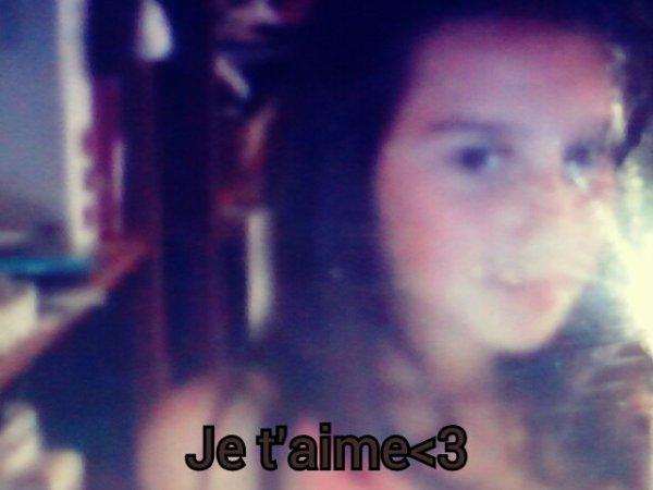 ♥~Mon Amour De Toujours Je T'Aime Au Dela De Tout~♥