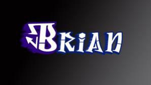 ~Brian !! Je t'aime <3~
