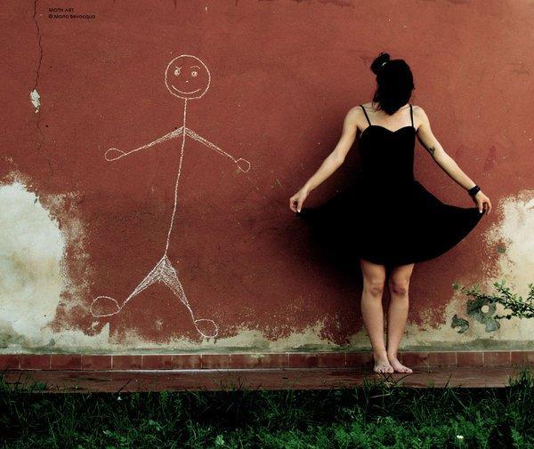 imaginary friend .