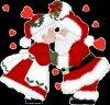 cadeau pour le files de mon ami john un joyeux moel des gros bisous de lili2248