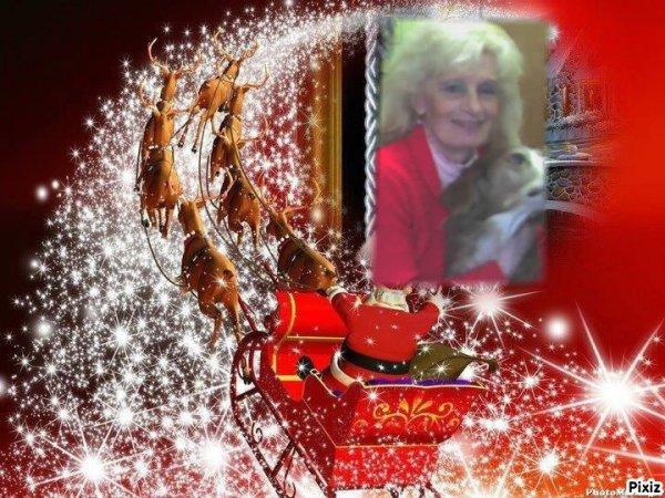 cadeau pour mes et ami elie1961et princesse6344 et lesamiesdechristione un joyeux moel  a vous de lili2248 gros bisous