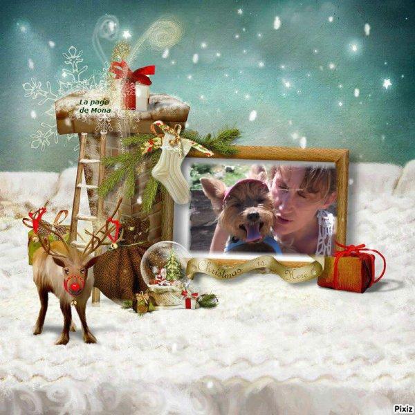 cadeau pour mon amie monpetitmondeamwa341 joyeux moel gros bisous de lili2248