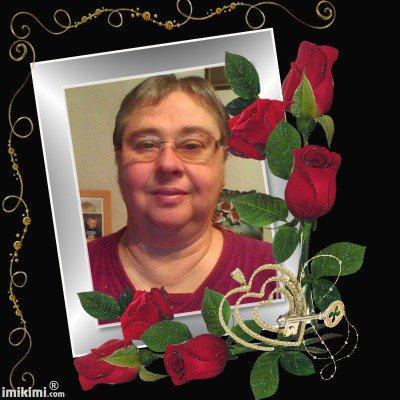 pour mon amie Corine bon retablissement courage pour demain gros bisous lili2248