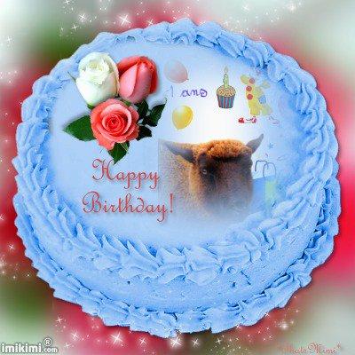 joyeux anniversaire au petit houral des gros bisous lili2248