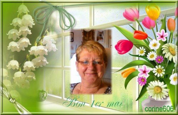 PETIT CADEAU POUR MON AMIE GHYSLAINE