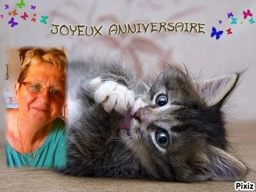 j'ai reçu c'est joli cadeau de mes de facebook merci a nous tous gros bisous de moi Ghislaine