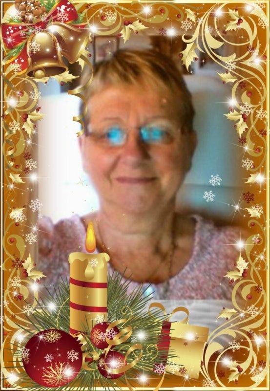 j'ai reçu ce joli cadeau de mon amie sylvie56 merci pour ce beau cadaeu bisous de moi lili2248