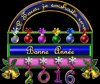 une bonne année mes amie et amis gros bisous de moi 2248 cadeau mes amies et amis