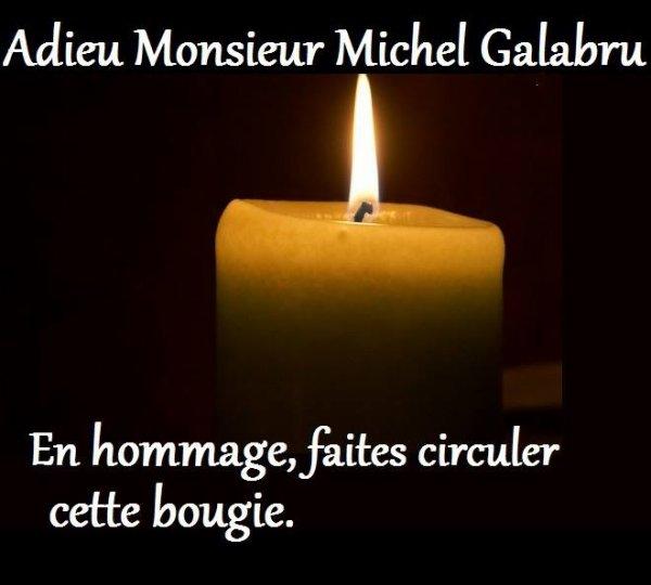 repose en paix Michel galabru