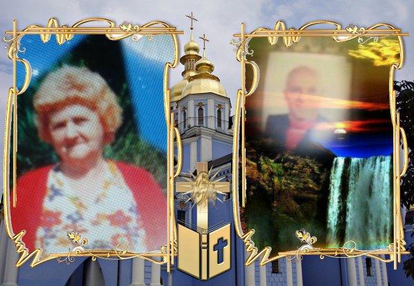 pour toi maman et mon père au paradis  une joyeux fète de paques vous me manque tout les deux  ta fille Ghislaine qui t'aime et toujour dans mon coeur bisous