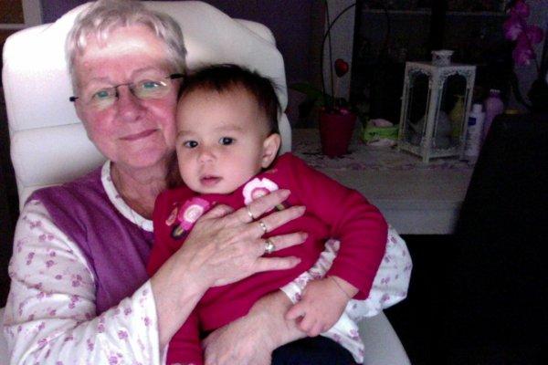 bonjour a vous tous c'est petite Melissa je suis chez many et papy du 24 au 12/1/2018 une très bonne Année pour 2018 des gros bisous de moi et mani
