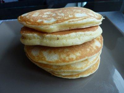 Pancakes américan
