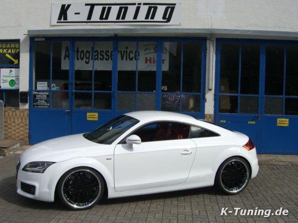 Audi tuning mdeiir