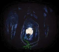 chapitre 1 deux petite fille recontre deux petit vampire qui vive dans les bois avec leur famille dans une maison luxe tres belle