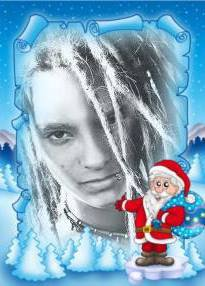 tom kaulitz trumper jeune