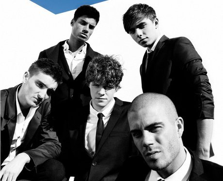 Battleground / I'll Be Your Strength - THE WANTED (2011)